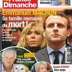 France Dimanche N°3697 Du 7 au 13 Juillet 2017
