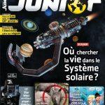 Science et Vie Junior N°335 - Août 2017