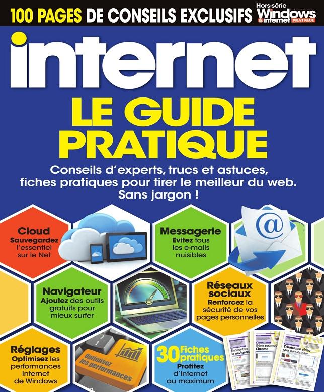 Windows et Internet Pratique Hors Série N°8 – Le Guide Pratique