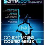 Santé Sport Magazine N°46 - Juillet-Aout 2017