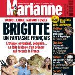 Marianne N°1060 Du 14 au 20 Juillet 2017