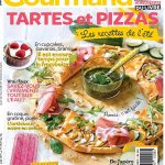 Gourmand N°376 Du 19 Juillet au 1 Août 2017