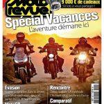 Moto Revue N°4057 Du 19 Juillet 2017