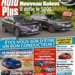 Auto Plus N°1507 Du 21 Juillet 2017