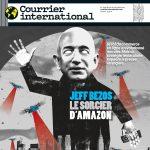 Courrier International N°1394 Du 20 au 26 Juillet 2017