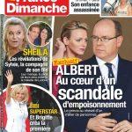 France Dimanche N°3699 Du 21 au 27 Juillet 2017