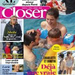 Closer N°632 Du 21 au 27 Juillet 2017