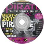 CD Pirate Informatique N°32 - 2017