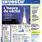 Investir N°2272 Du 22 Juillet 2017