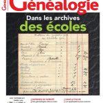 La Revue Française De Généalogie N°231 - Aout-Septembre 2017