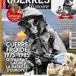 Science et Vie Guerres et Histoire N°38 - Août 2017