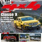 4x4 Magazine N°418 - Août-Septembre 2017