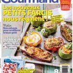 Gourmand N°377 Du 2 au 15 Août 2017