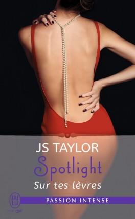 [Integrale] Spotlight – J.S Taylor