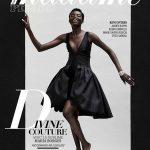 Madame Figaro Du 4 Août 2017
