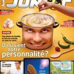 Science et Vie Junior N°336 - Septembre 2017