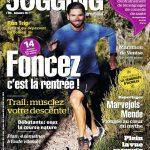 Jogging International N°395 - Septembre 2017