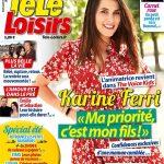 Télé Loisirs N°1642 Du 19 au 25 Août 2017