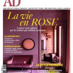 AD Architectural Digest N°143 - Août-Septembre 2017