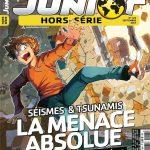 Science et Vie Junior Hors Série N°125 - Septembre 2017