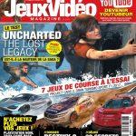 Jeux Vidéo Magazine N°200 - Septembre 2017