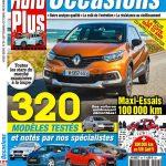 Auto Plus Occasions Hors Série N°24 - Septembre-Octobre 2017