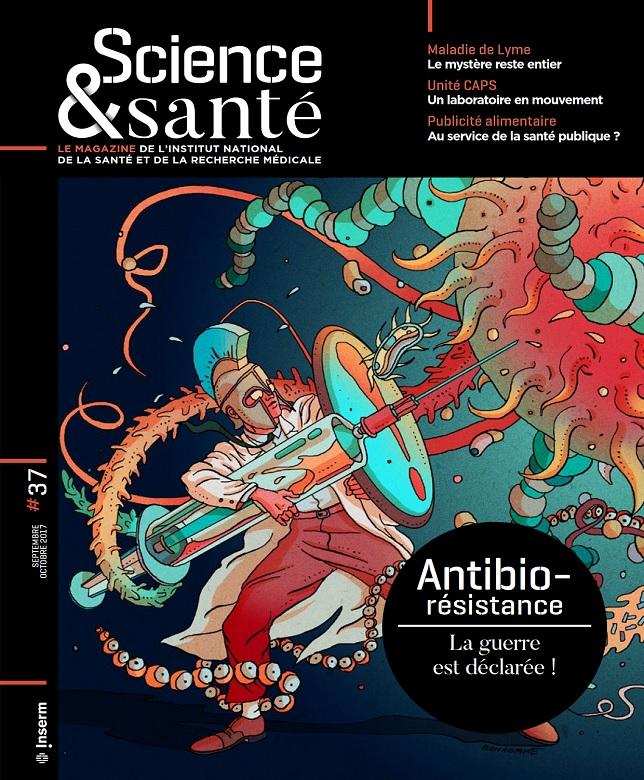 Science et Santé N°37 – Septembre-Octobre 2017