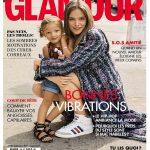 Glamour N°159 - Septembre 2017