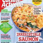 Cuisine Actuelle N°322 - Octobre 2017