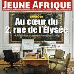 Jeune Afrique N°2956 Du 3 au 9 Septembre 2017