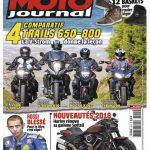 Moto Journal N°2215 Du 6 Septembre 2017