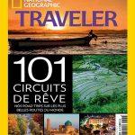 National Geographic Traveler Hors Série N°1 - Octobre 2017