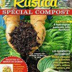Rustica N°2489 Du 8 au 14 Septembre 2017