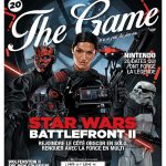 The Game N°20 - Octobre-Novembre 2017