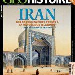 Geo Histoire N°35 - Octobre-Novembre 2017
