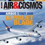 Air et Cosmos N°2560 Du 8 Septembre 2017