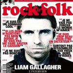 Rock et Folk N°602 - Octobre 2017