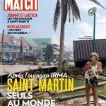 Paris Match N°3565 Du 14 au 20 Septembre 2017