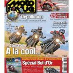 Moto Revue N°4059 Du 14 Septembre 2017