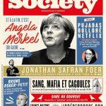Society N°65 Du 14 au 27 Septembre 2017