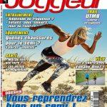 Joggeur N°28 - Octobre-Novembre 2017