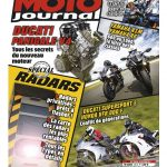 Moto Journal N°2216 Du 20 Septembre 2017