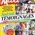 Maxi Hors Série Témoignages N°2 - Octobre-Novembre 2017