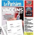 Le Parisien Du Vendredi 22 Septembre 2017