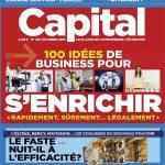 Capital N°313 - Octobre 2017