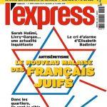 L'Express N°3456 Du 27 Septembre au 3 Octobre 2017