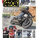 Moto Revue N°4060 Du 27 Septembre 2017