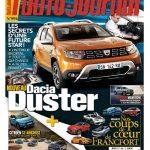 L'Auto-Journal N°992 Du 28 Septembre au 11 Octobre 2017