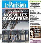 Le Parisien Du Samedi 30 Septembre 2017