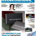ElectroniqueS N°85 - Septembre 2017